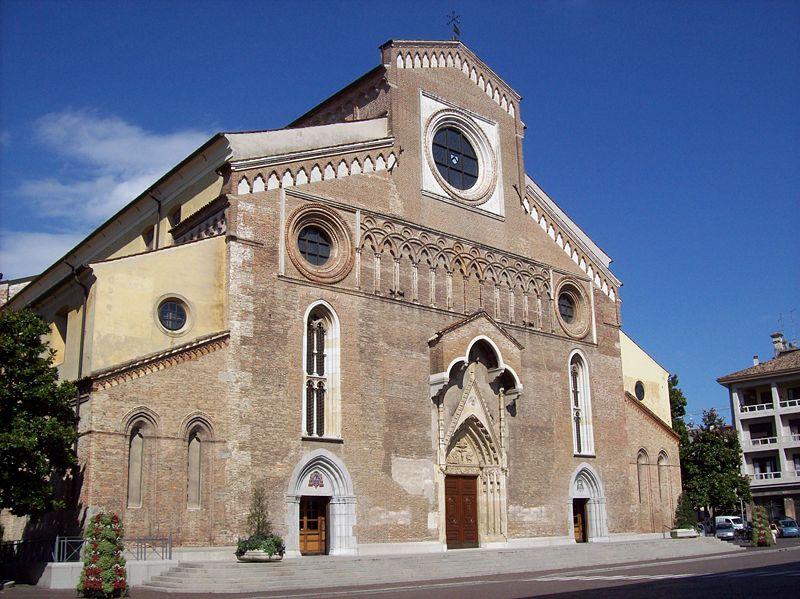 Sedi e orari duomo cattedrale di udine for Casa moderna udine 2015 orari