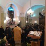 La Chiesa delle Cappuccine dell'Immacolata di Lourdes