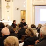 l'ascolto come strumento per la catechesi liturgica