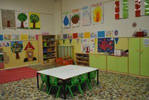 """Scuola Materna """"Ferrarin"""" Thiene - 02"""
