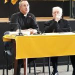 intervento parroco Don Alberto