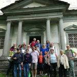 Sacro Monte: foto gruppo