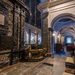 interno Chiesa Antica