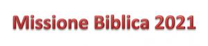 missione biblica