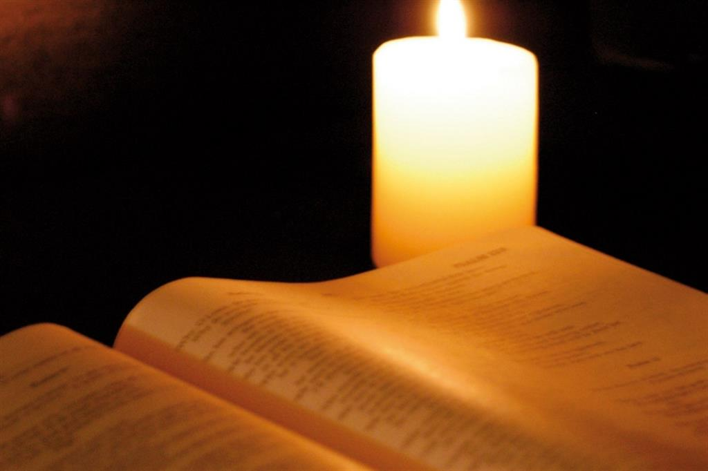4.1. pregare con la Sacra Scrittura