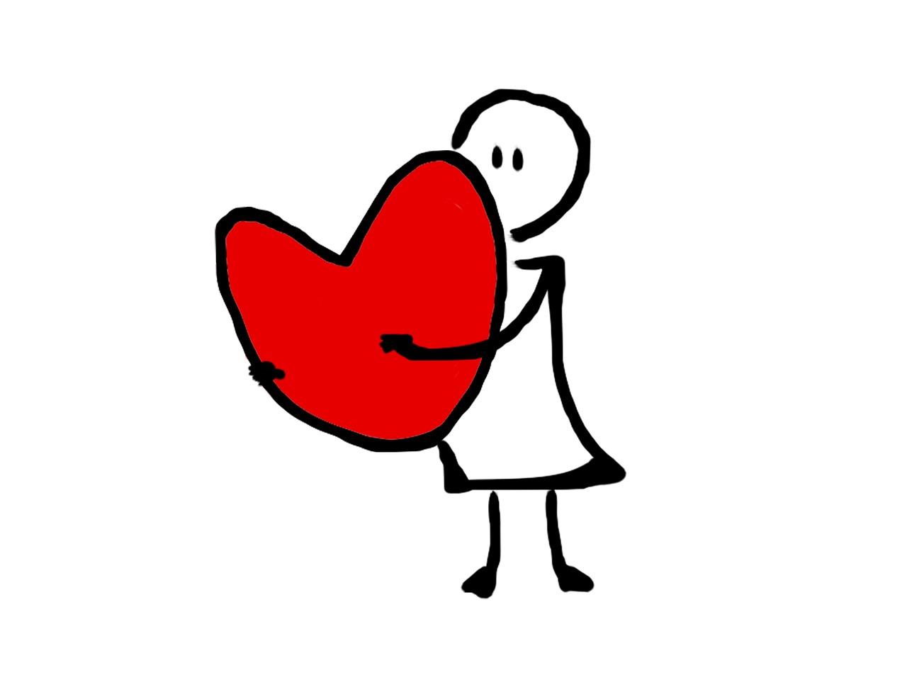 cuore che ama