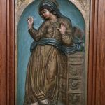 Vergine Maria Annunziata