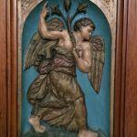 Arcangelo Gabriele Annunciante