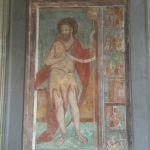 San Giovanni Battista e storie del santo