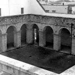 chiostro 1965