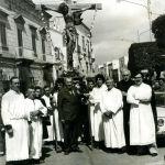 processione venerdì santo 1960