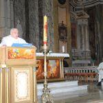 Don Mario, parroco di Vittorito
