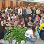 I giovani a San Gabriele (11)