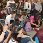 I giovani a San Gabriele (18)