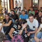 I giovani a San Gabriele (7)