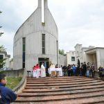 Messa al cimitero (14)
