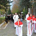 Messa al cimitero (4)
