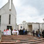 Messa al cimitero (9)