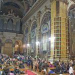 Messa nella notte di Natale (1)