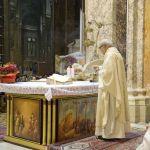 Messa nella notte di Natale (14)