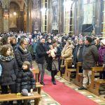 Messa nella notte di Natale (17)