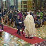Messa nella notte di Natale (25)
