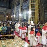 Messa nella notte di Natale (5)