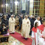 Messa nella notte di Natale (7)
