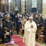 Messa nella notte di Natale (8)
