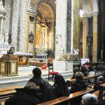 II Sabato della Misericordia (4)