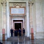 Pellegrinaggio diocesano a Roma 2016 (1)