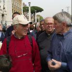 Pellegrinaggio diocesano a Roma 2016 (26)
