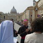 Pellegrinaggio diocesano a Roma 2016 (32)