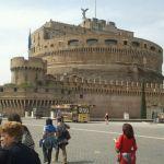 Pellegrinaggio diocesano a Roma 2016 (8)
