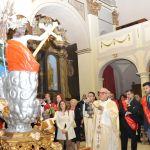 SS.ma Trinità 2016 - Esposizione statua (11)