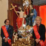 SS.ma Trinità 2016 - Esposizione statua (7)
