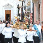 Sant'Antonio 2016 - Processione (48)