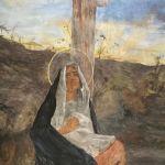 La Vergine ai piedi della Croce