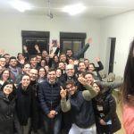 2019 Gruppo fidanzati 2
