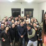 2019 Gruppo fidanzati 3