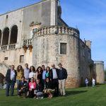2019 Pranzo a Castello Marchione 1