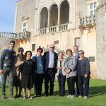 2019 Pranzo a Castello Marchione 3
