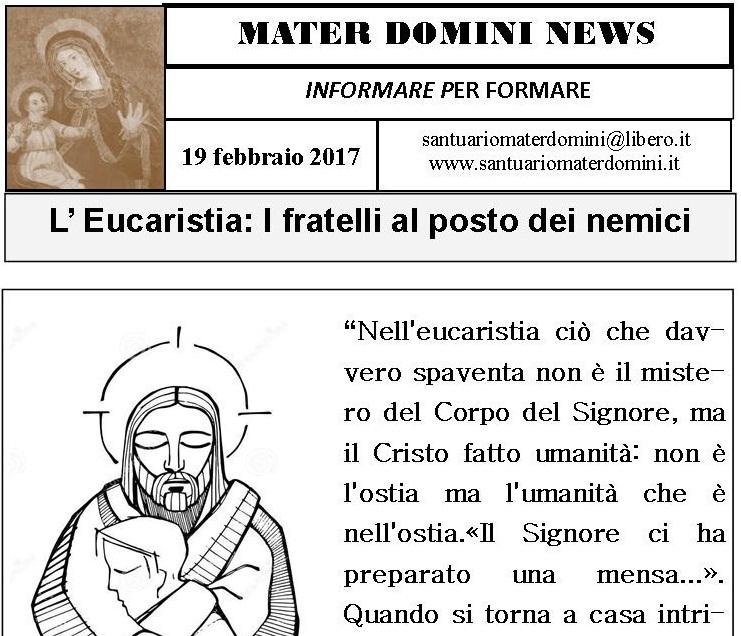 MATERDOMINI NEWS 19 FEBBRAIO 2017_slide
