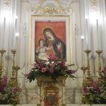 Madonna di Mater Domini - Secondo sabato