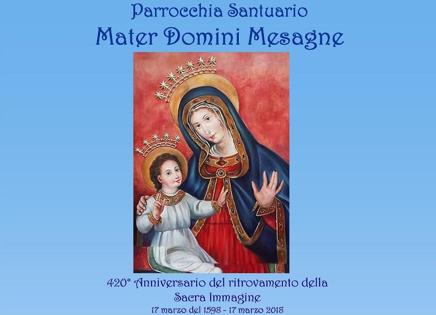 Anniversario Miracoli
