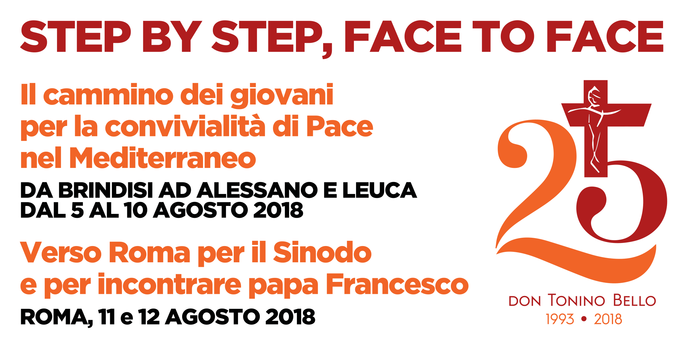 step-by-step-face-to-face