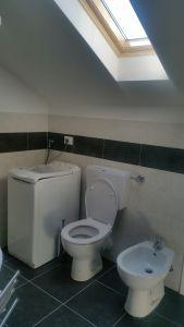 bagno camera singola o matrimoniale