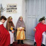 Via Crucis itinerante