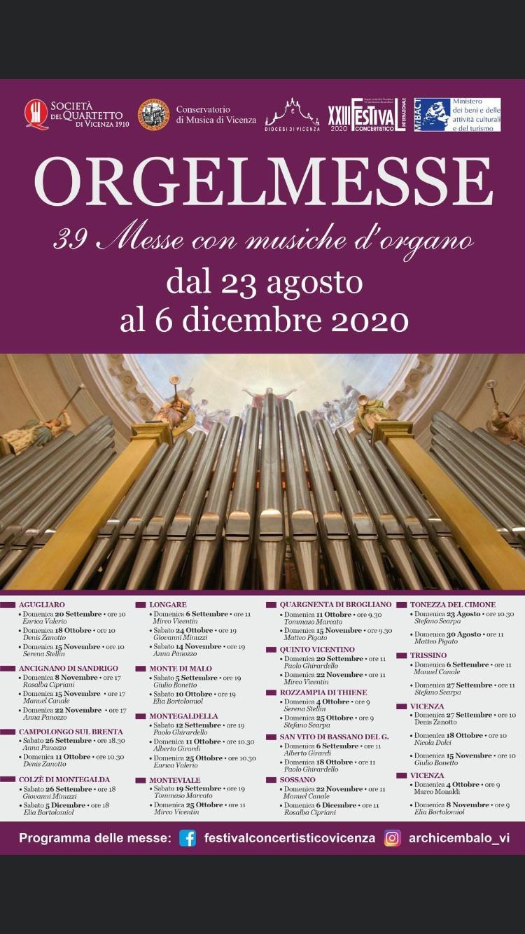 OrgelMesse 2020