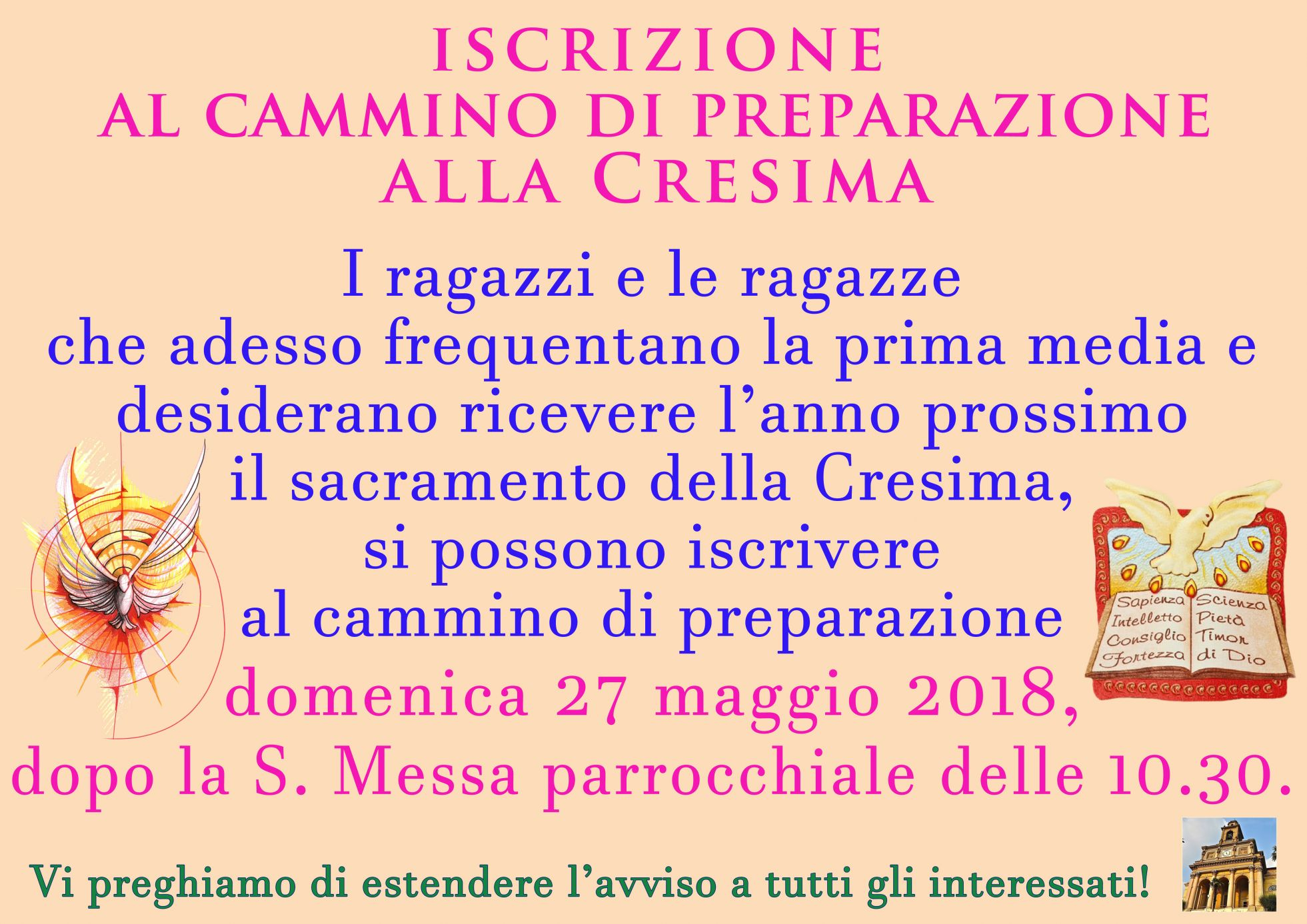 Avviso_Cresima_A3_2018